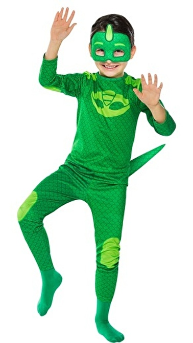Pj Masks Kostüm Renkli